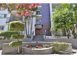 Photo of 625 N Flores Street , Unit 107, West Hollywood, CA 90048 (MLS # WS18201456)