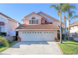 Photo of 18625 Klum Place, Rowland Heights, CA 91748 (MLS # WS18216216)