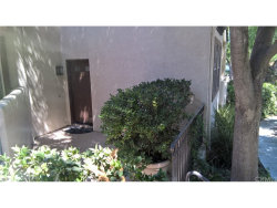 Photo of 24113 DEL MONTE Drive , Unit 37, Valencia, CA 91355 (MLS # WS18221986)