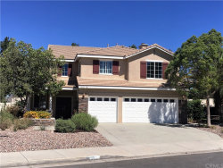 Photo of 31970 Sage Court, Winchester, CA 92596 (MLS # WS18225506)