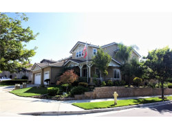 Photo of 1526 Excel Court, Upland, CA 91784 (MLS # WS18259712)