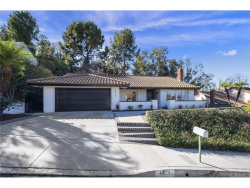 Photo of 4611 Silver Tip Drive, Whittier, CA 90601 (MLS # WS18274450)