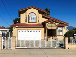 Photo of 8249 Keim Street, Rosemead, CA 91770 (MLS # WS18285450)