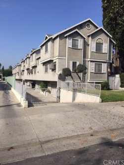 Photo of 905 S 2nd Street , Unit H, Alhambra, CA 91801 (MLS # WS18287858)