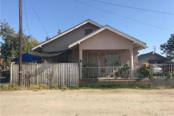 Photo of 1064 S Washington Avenue, San Bernardino, CA 92408 (MLS # WS18292267)