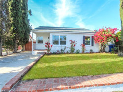 Photo of 6025 Fulcher Avenue, North Hollywood, CA 91606 (MLS # WS18296005)