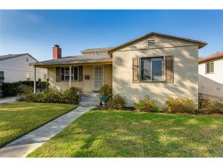 Photo of 1025 S Vega Street, Alhambra, CA 91801 (MLS # WS19005095)