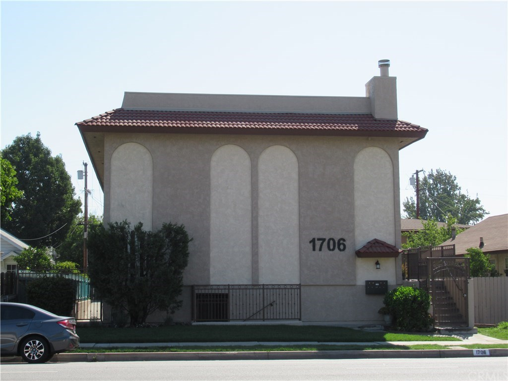 Photo for 1706 S Atlantic Boulevard , Unit B, Alhambra, CA 91803 (MLS # WS19007853)