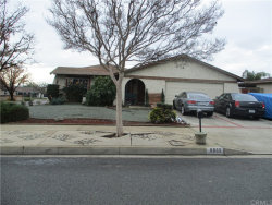 Photo of 9889 Candlewood Street, Rancho Cucamonga, CA 91730 (MLS # WS19015289)