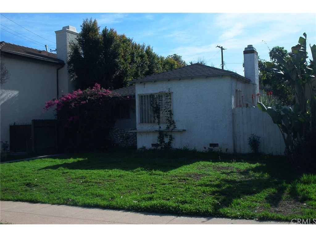 Photo for 2504 Las Flores Street, Alhambra, CA 91803 (MLS # WS19016512)