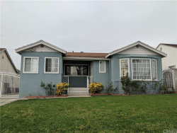 Photo of 317 S Curtis Avenue, Alhambra, CA 91803 (MLS # WS19034899)
