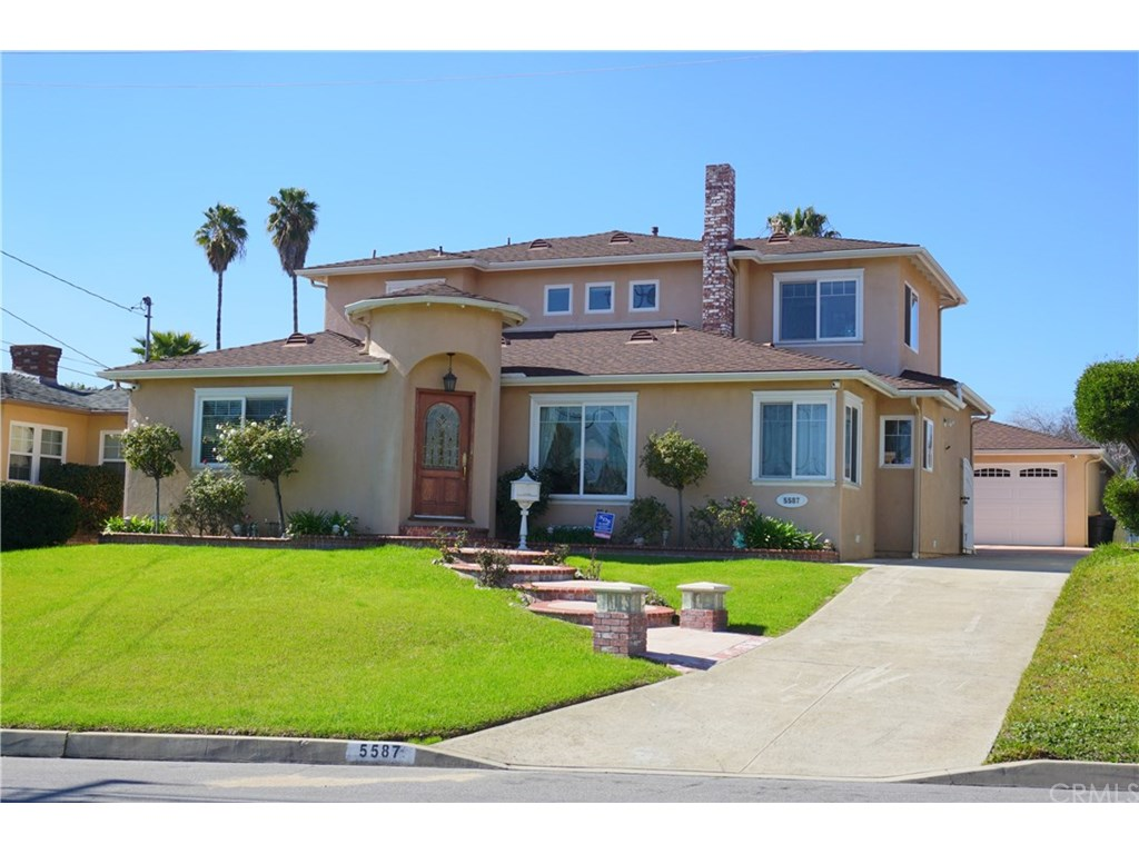 Photo for 5587 Noel Drive, Temple City, CA 91780 (MLS # WS19035913)