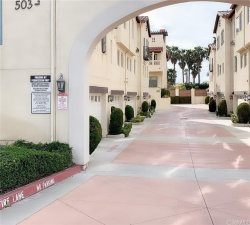 Photo of 503 Anderson Way, Unit F, San Gabriel, CA 91776 (MLS # WS19063844)