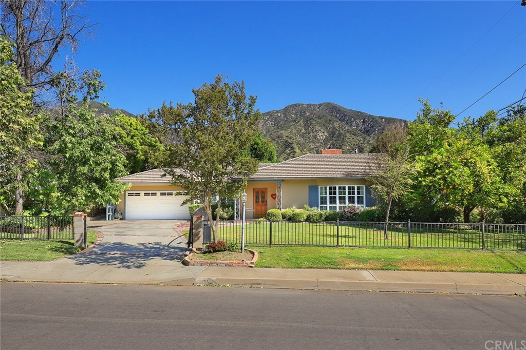 Photo for 151 Sierra Madre Boulevard, Arcadia, CA 91006 (MLS # WS19080324)