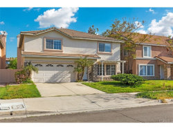 Photo of 4548 Carmen Street, Chino, CA 91710 (MLS # WS19083750)