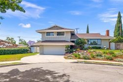 Photo of 16423 Lebo Street, Whittier, CA 90603 (MLS # WS19139554)