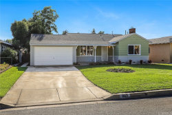 Photo of 853 N 5th Avenue, Covina, CA 91723 (MLS # WS19145579)