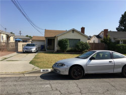 Photo of 8636 Abilene Street, Rosemead, CA 91770 (MLS # WS19165157)