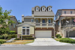 Photo of 8730 Quiet Woods Street, Chino, CA 91708 (MLS # WS19167311)