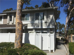 Photo of 2400 Coventry Circle, Unit 40, Fullerton, CA 92833 (MLS # WS19170818)
