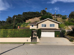 Photo of 722 Hunters Trail, Glendora, CA 91740 (MLS # WS19185452)