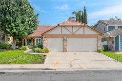 Photo of 10760 Stamfield Drive, Rancho Cucamonga, CA 91730 (MLS # WS19192869)