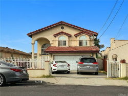 Photo of 8053 Newmark Avenue, Rosemead, CA 91770 (MLS # WS19220946)