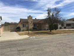 Photo of 5330 Zadell Drive, Temple City, CA 91780 (MLS # WS19246766)