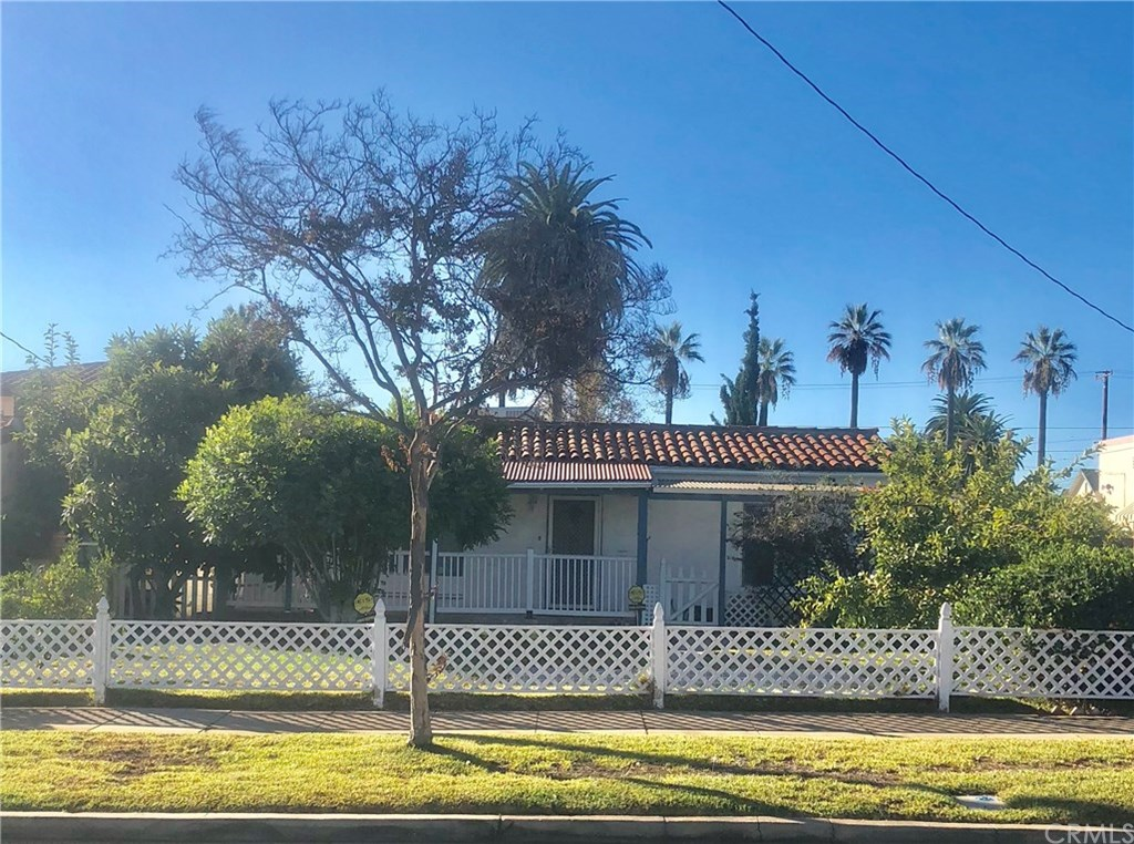 Photo for 122 E Adams Avenue, Alhambra, CA 91801 (MLS # WS19263350)