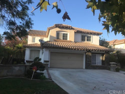 Photo of 18939 Westleigh Place, Rowland Heights, CA 91748 (MLS # WS19271764)