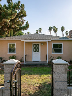 Photo of 8454 Elm Avenue, San Gabriel, CA 91775 (MLS # WS19274565)