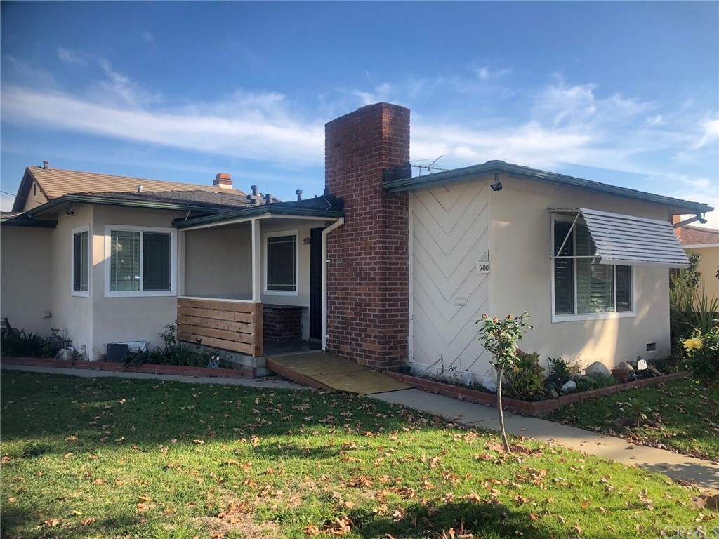 Photo for 700 S 9th Street, Alhambra, CA 91801 (MLS # WS19274585)