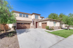 Photo of 8458 Bullhead Court, Rancho Cucamonga, CA 91739 (MLS # WS20019869)