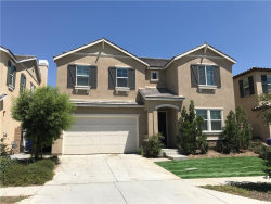 Photo of 9830 La Vine Court, Rancho Cucamonga, CA 91701 (MLS # WS20034035)