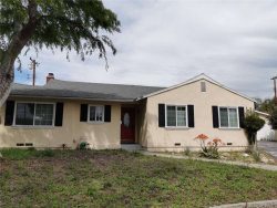 Photo of 835 E Benbow Street, Covina, CA 91722 (MLS # WS20059498)