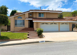 Photo of 17922 Scarecrow Place, Rowland Heights, CA 91748 (MLS # WS20068032)