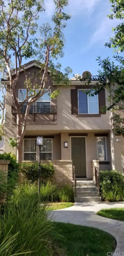 Photo of 168 Shattuck Court, Unit 61, Brea, CA 92821 (MLS # WS20087820)