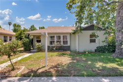 Photo of 5452 Tyler Avenue, Arcadia, CA 91006 (MLS # WS20098200)