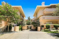 Photo of 120 S Mentor Avenue, Unit 306, Pasadena, CA 91106 (MLS # WS20124806)