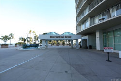 Photo of 700 E Ocean Boulevard, Unit 904, Long Beach, CA 90802 (MLS # WS20130502)