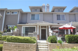 Photo of 17735 Raleigh Avenue, Unit 35, Chino Hills, CA 91709 (MLS # WS20158236)