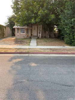 Photo of 5829 Sultana, Temple City, CA 91780 (MLS # WS20187951)