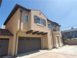 Photo of 754 Fairview Avenue, Unit D, Arcadia, CA 91007 (MLS # WS20201176)