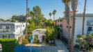Photo of 1006 N Crescent Heights Boulevard, West Hollywood, CA 90046 (MLS # WS20221907)