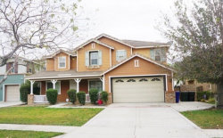 Photo of 12805 Golden Leaf Drive, Rancho Cucamonga, CA 91739 (MLS # WS20243686)