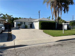 Photo of 2415 Marquette Avenue, Pomona, CA 91766 (MLS # WS20245147)