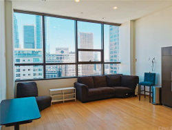 Photo of 1100 Wilshire Boulevard, Unit 1809, Los Angeles, CA 90017 (MLS # WS20249808)