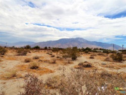 Photo of 2 13th Avenue, Desert Hot Springs, CA 92240 (MLS # 16128288PS)