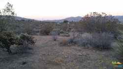 Photo of 9421 N STAR Trail, Morongo Valley, CA 92256 (MLS # 18322176PS)