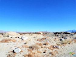 Photo of 16620 Carol Drive, Desert Hot Springs, CA 92240 (MLS # 18393916PS)